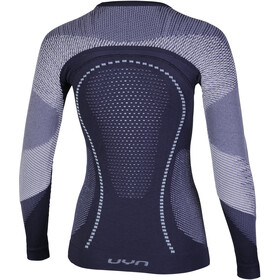 UYN Ambityon UW Longsleeve Shirt Dames, blauw